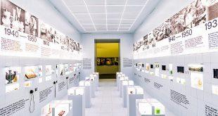 Проект «Посмотрим выставку! или Культурный код ВДНХ».