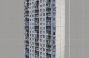 """Выставка """"РайON.0"""". Музейное объединение Музей Москвы."""