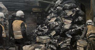 Андрей Оленев. Смена декораций.