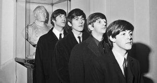 Гарри Бенсон. The Beatles и не только.