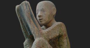 Дамир Рузыбаев. Скульптура. Живопись. Графика.
