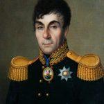 "Неизвестный художник ""Портрет А.А. Аракчеева"" 1830-е"