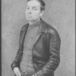 Андрей Вознесенский. Начало 1970-х годов