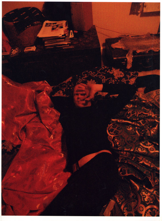 Владислав Мамышев-Монро. Из серии «Барби» 2005 Предоставлено: © Архив Музея современного искусства «Гараж», фонд Владислава Мамышева-Монро.