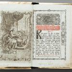 Евангелие. Мастер Неумелов Никита Петров. 1800-1802