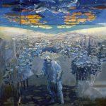 "Шалва Бедоев ""Земля"" 1987"