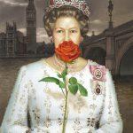 "Никас Сафронов ""Роза. Королева. Англия"""