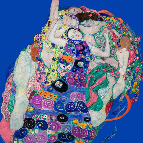 Лекции Анны Познанской «Ар нуво. Живопись, архитектура, декор на рубеже XIX-XX веков».
