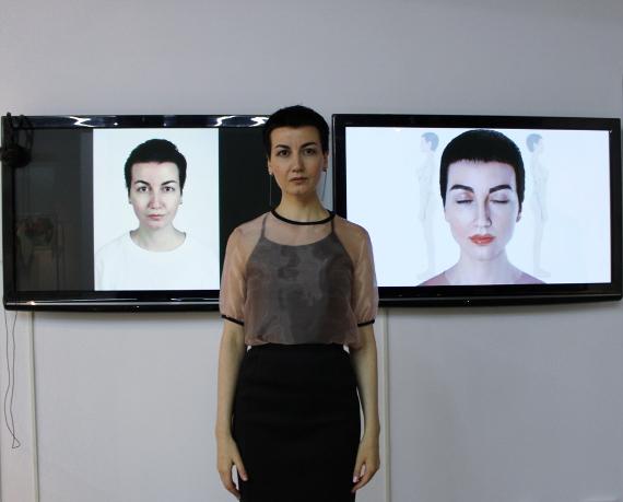 Ильмира Болотян. Фото Cultobzor.ru