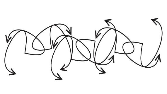 """Выставка """"Илья Волюм (Volum Influx). Амнион"""". Фонд Владимира Смирнова и Константина Сорокина."""
