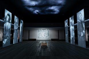День в Свободном полете. Специальное мероприятие к Дню города в Третьяковской галерее.