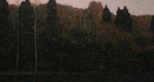 Алла Полковниченко. Дневник художника.