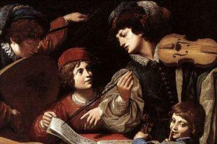 Вечер французской барочной музыки.