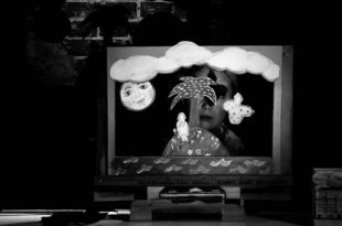 Мастерская для детей «Театр Игрушка».