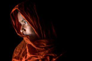 Выставка победителей конкурса фотожурналистики имени Андрея Стенина.