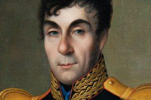 Без лести предан. К 250-летию со дня рождения графа А. А. Аракчеева.