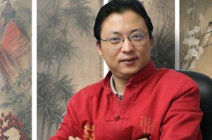 Ли Сяомин: Я очень рад, что в России ценят китайскую живопись.