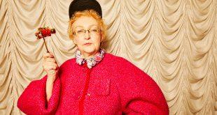 Я тебе не бабушка! Или каково быть смотрителем в музее Бахрушина.