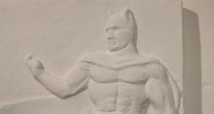 Гурген Петросян. Герои и боги.
