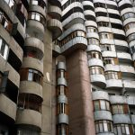 Жилой комплекс в Алматы