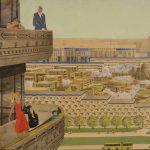Калькауз, проект по созданию прототипа микрорайона в Ташкенте