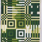 "Анна Андреева ""Эскиз рисунка для ткани"" 1974"