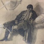 "Николай Богатов ""Стрелец"" 1873"