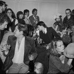 """Тод Пападжордж """"Без названия"""" Из серии """"Студия 54"""". Нью-Йорк, 1978—1980"""