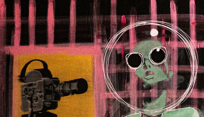 """Выставка """"Рейнар Форман. MONSTERA"""". Галерея """"Файн-Арт"""" в Центре современного искусства Винзавод."""