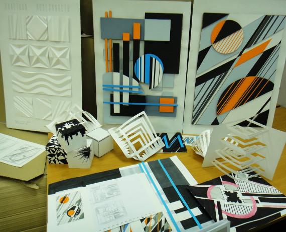 """Выставка """"Идея Арт Проект"""". Галерея """"Пересветов переулок""""."""