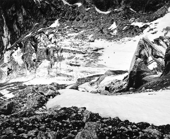 """Фотовыставка """"Долина Хан"""". Галерея Классической Фотографии."""