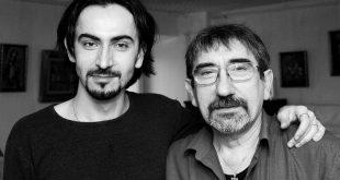 Выставка художников отца и сына Григорянов. Диалог с отцом.