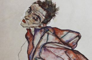 Эгон Шиле и Рихард Линднер: МЕТАфизика тела.