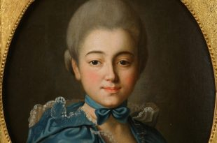 Monument du costume. Картины жизни конца XVIII столетия.