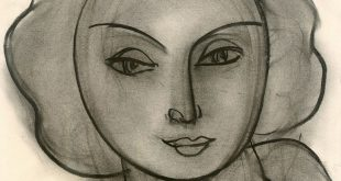 От Дюрера до Матисса. Избранные рисунки из собрания ГМИИ.