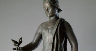 Скульптор Сарра Лебедева. Избранное.