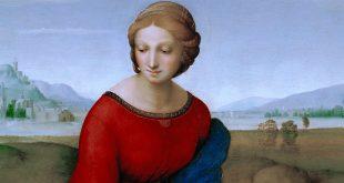 Рафаэль и его Мадонны. Отражение небес на земле. В рамках международного проекта Opera Omnia.