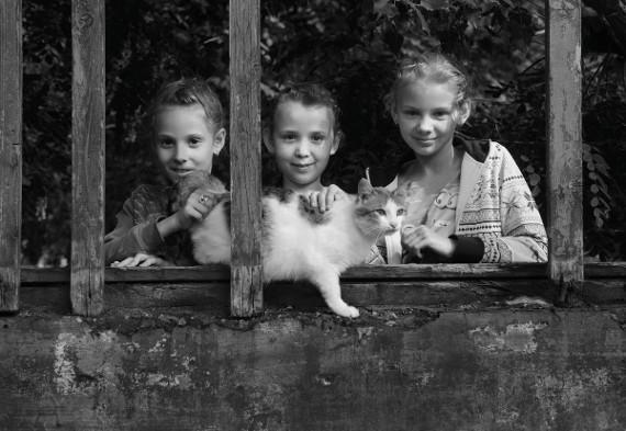 © Игорь Андреев
