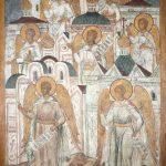 Символы семи церквей
