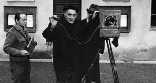 Федерико Феллини: 100.