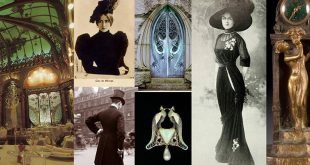 Лекция Елены Грязновой «Эмиль Галле, Альфонс Муха, Густав Климт» и искусство Belle Epoque.