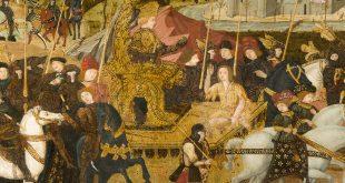 Неизвестный Ренессанс: шедевры живописи XIV – XVII веков из частных собраний.