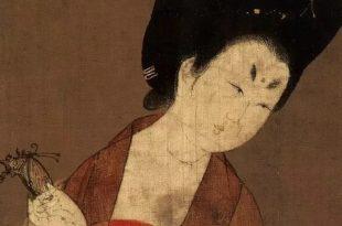 Онлайн-лекция Государственного Музея Востока «Китайская красавица».