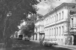 Онлайн встречи с москвоведами от Музей Москвы.