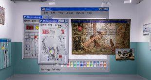 Галерея Fragment открывает Viewing room онлайн выставкой художницы Данини.