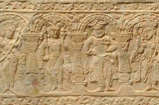 Неделя Искусства Древнего мира в Государственном Музее Востока.