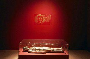Московский музей современного искусства приглашает на онлайн-лекцию Арсения Жиляева.