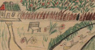 Виртуальная выставка Музея истории ГУЛАГа «Мама, напиши, сколько мне лет?».