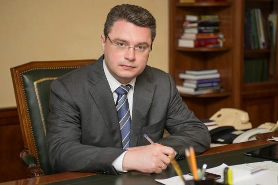 Всеволод Александрович Тимофеев. Предоставлено: © МГОМЗ.