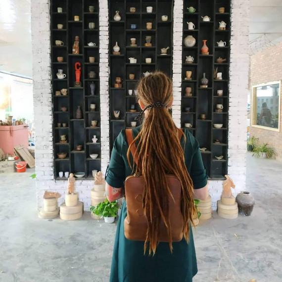 Выставка-лаборатория современных художников «Клетка» в Дарвиновском музее.